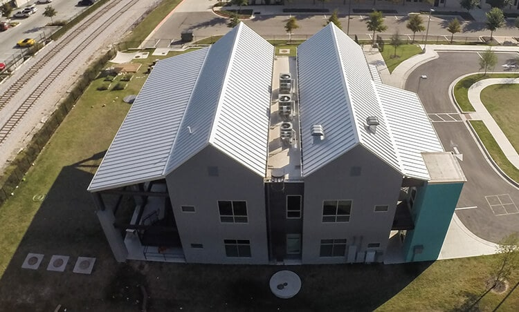 Commercial Roofing & Maintenance