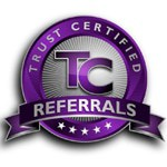 Trust Certified Referrals
