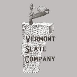 Vermont Slate Company logo