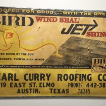 wind seal single sign earl curry roofing company
